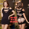 Gambar Body stocking