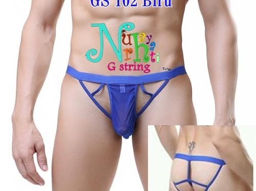 G string Pria Online GS 102