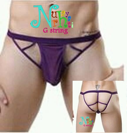 Celana Dalam Cowok G string