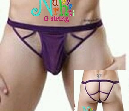 G string Cowok