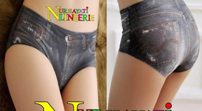 Panty Seksi JN 01