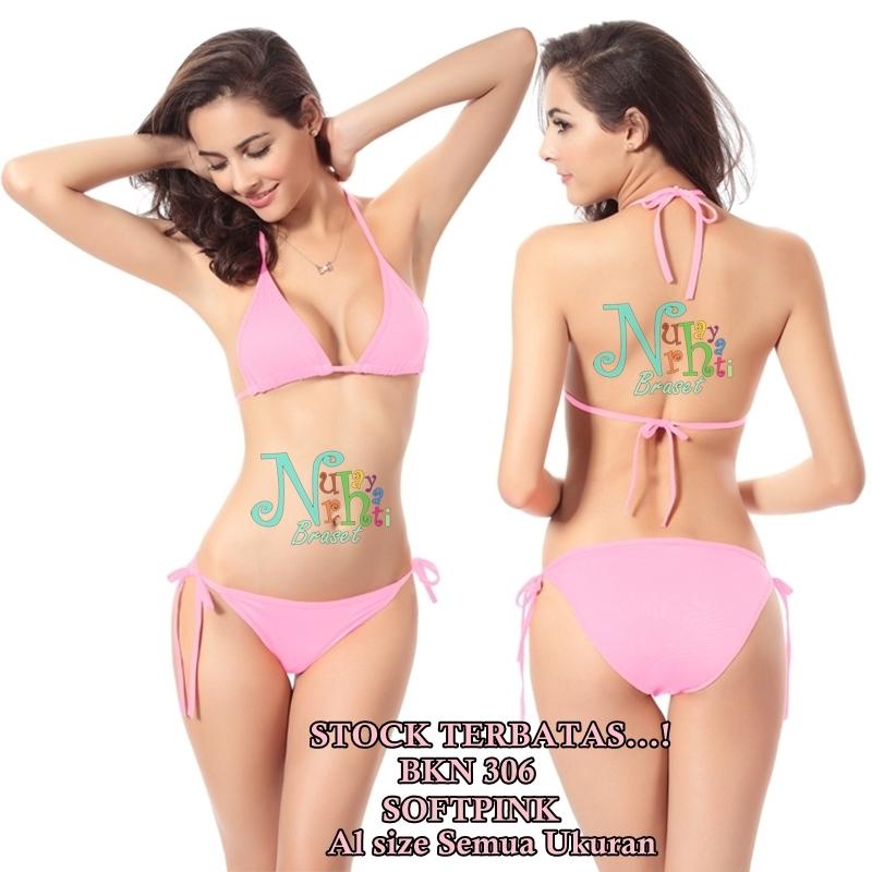Gambar Bikini Renang