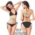 Jual Bikini Import