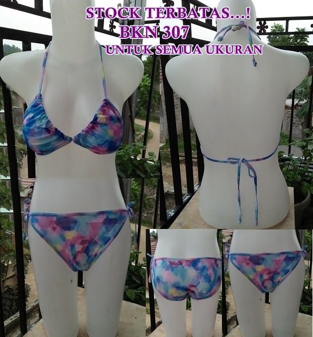 Distributor Bikini Import