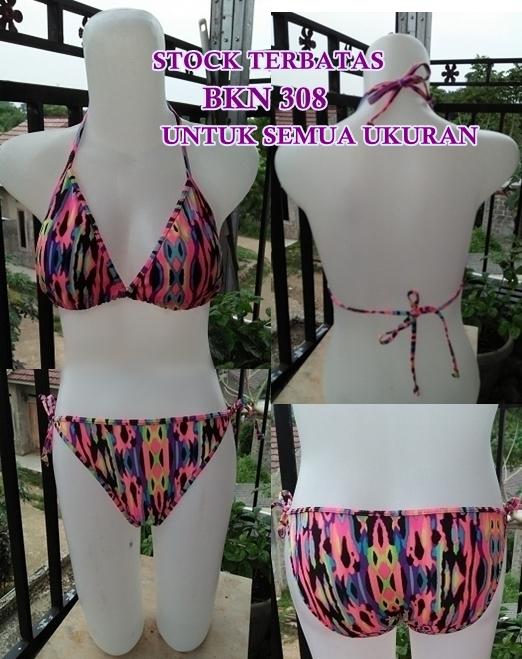 Agen Bikini Import
