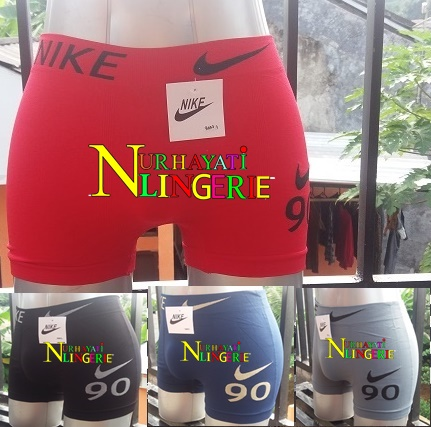 CD Boxer Pria Nike